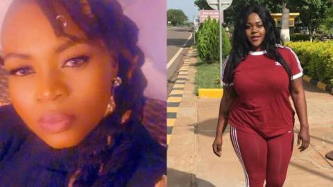 Mona Gucci Lawyer Saga: Aisha Modi Says Mona is Indeed A Lawyer, Mentions Two People Who Attended Law School With Her In The US