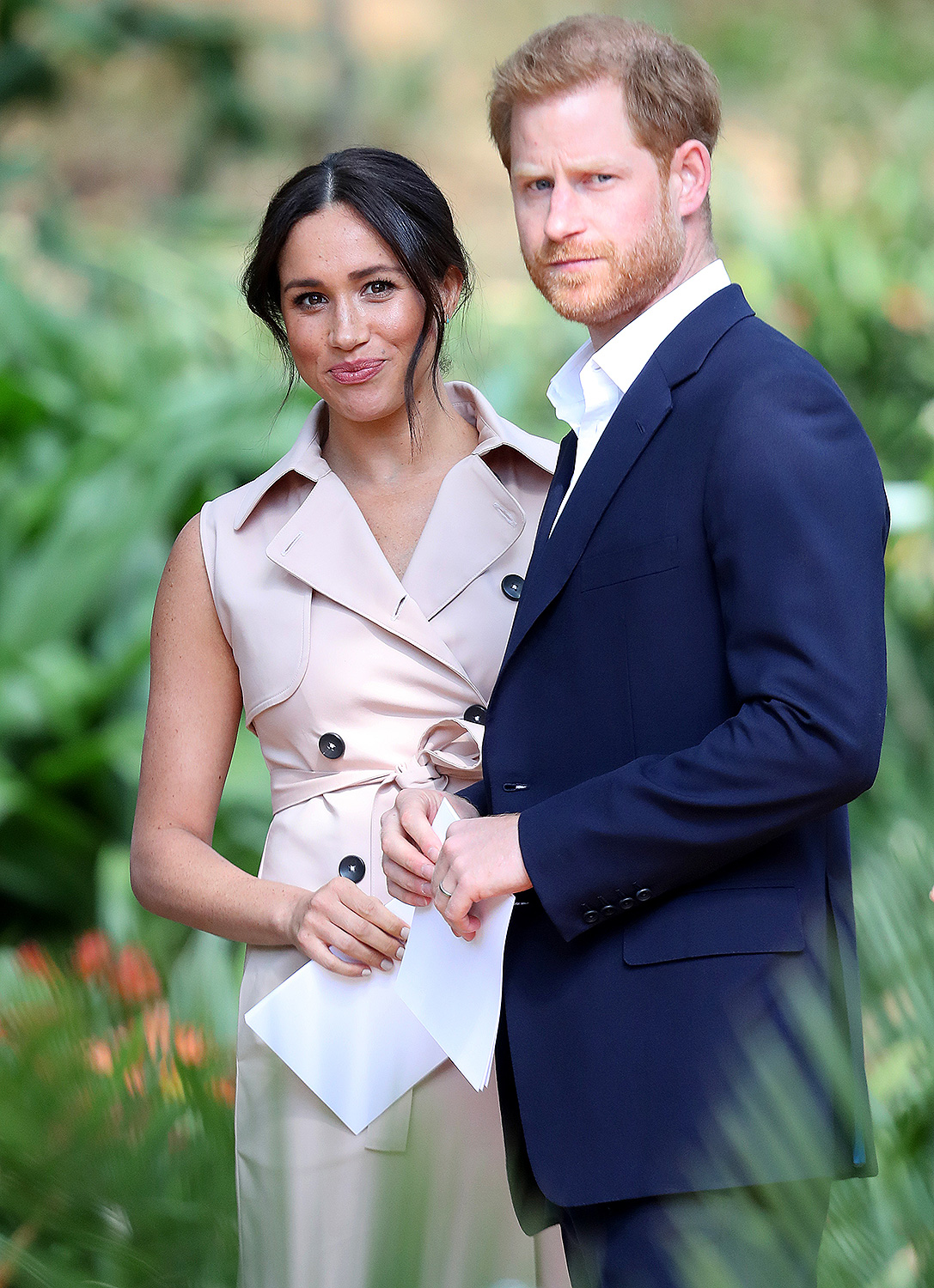 Escape from Palace: Prince Harry and Meghan Markle Royal Exit To Be Turned Into Movie