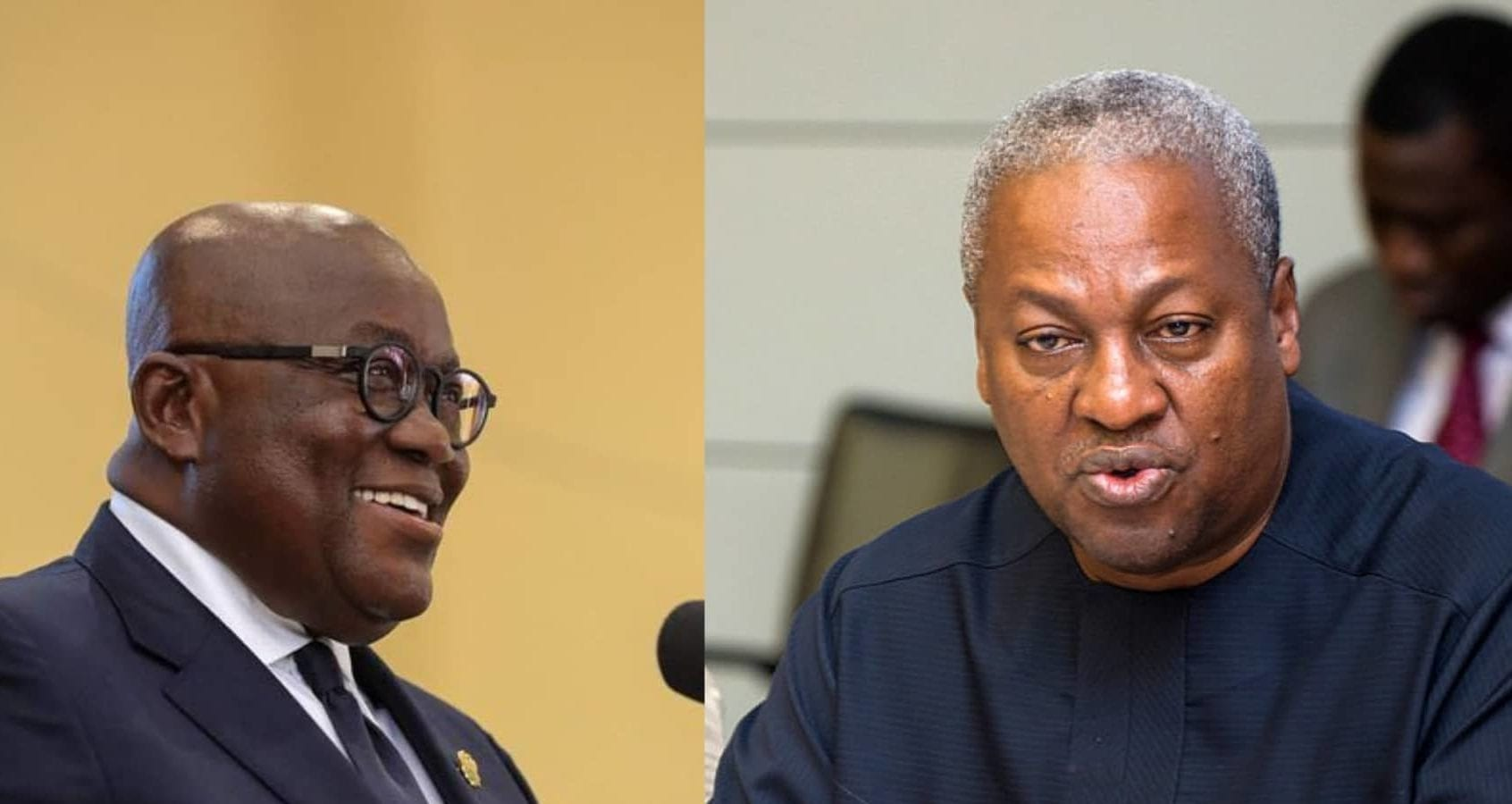 Mahama has not called Prez Akufo-Addo to concede defeat following Supreme Court's ruling yesterday