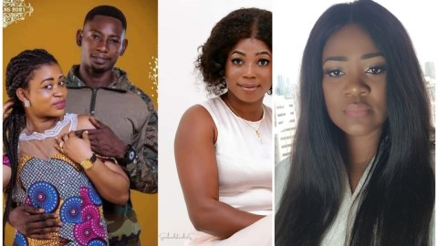 'Why Should A Woman Borrow Money To Cater For A Man, I Don't Get It'- Actress Kafui Danku Reacts To 'Vawulence' Saga