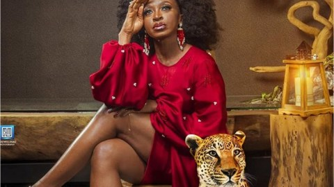 'If You Can't Give When You Have ₵100, You Won't Give When You Have ₵10,000'– Actress Kate Henshaw