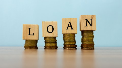 A Web Platform for Loans and Credit Launches in Ghana