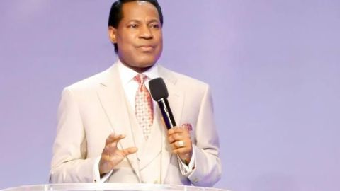 UK: Pastor Chris' TV network fined £125,000 for COVID-19 conspiracies
