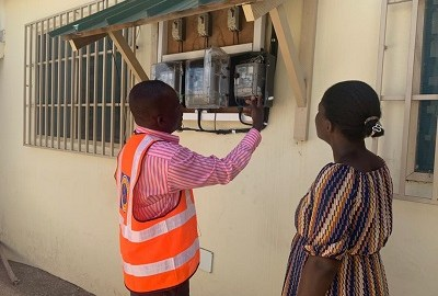 """""""Pay your bills or be disconnected"""" – ECG says as it begins nationwide checks tomorrow"""