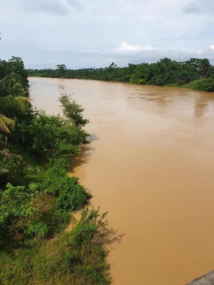 Sad! How 'Galamsey' is causing Ghana a great harm. 79