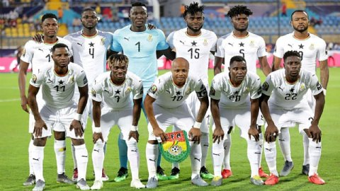 """""""Each world cup qualifying match of the Black Stars will cost the state at least $700k"""" – Sports Minister"""