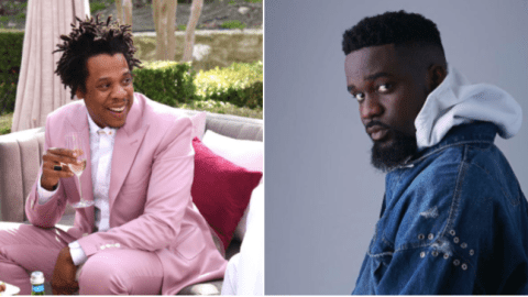 Dream Come True As Jay-Z Finally Features Sarkodie – See Tracklist