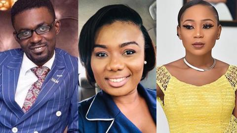 """""""It is wrong that scammer like NAM1 is still free while 'harmless' Akuapem Poloo has been convicted"""" – Bridget Otoo fumes"""