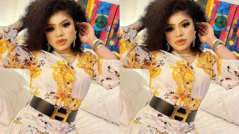 Bobrisky vows to have a 'Obi Cubana' kind of birthday party but not in Nigeria
