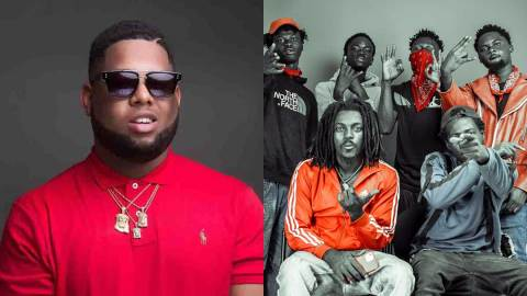 """""""Kumerican boys are doing well independently but there's no unity among them"""" – D Black"""