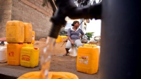 Water supply to major parts of Accra to be interrupted for 5 days; list of affected areas