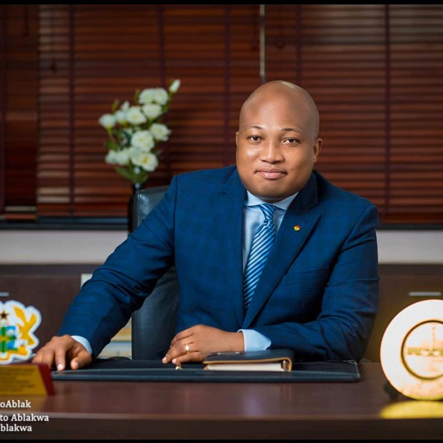 """""""Public officials must be banned from seeking medical care abroad"""" – Okudzeto-Ablakwa charges"""