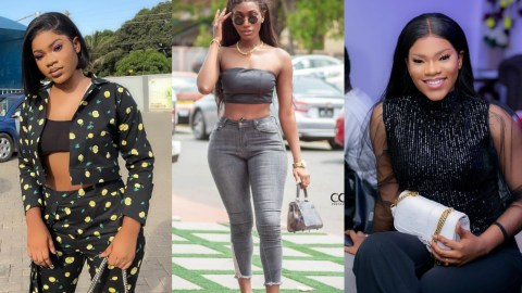 I'll Never Ever Do A Collaboration With Wendy Shay – Tiisha Reveals