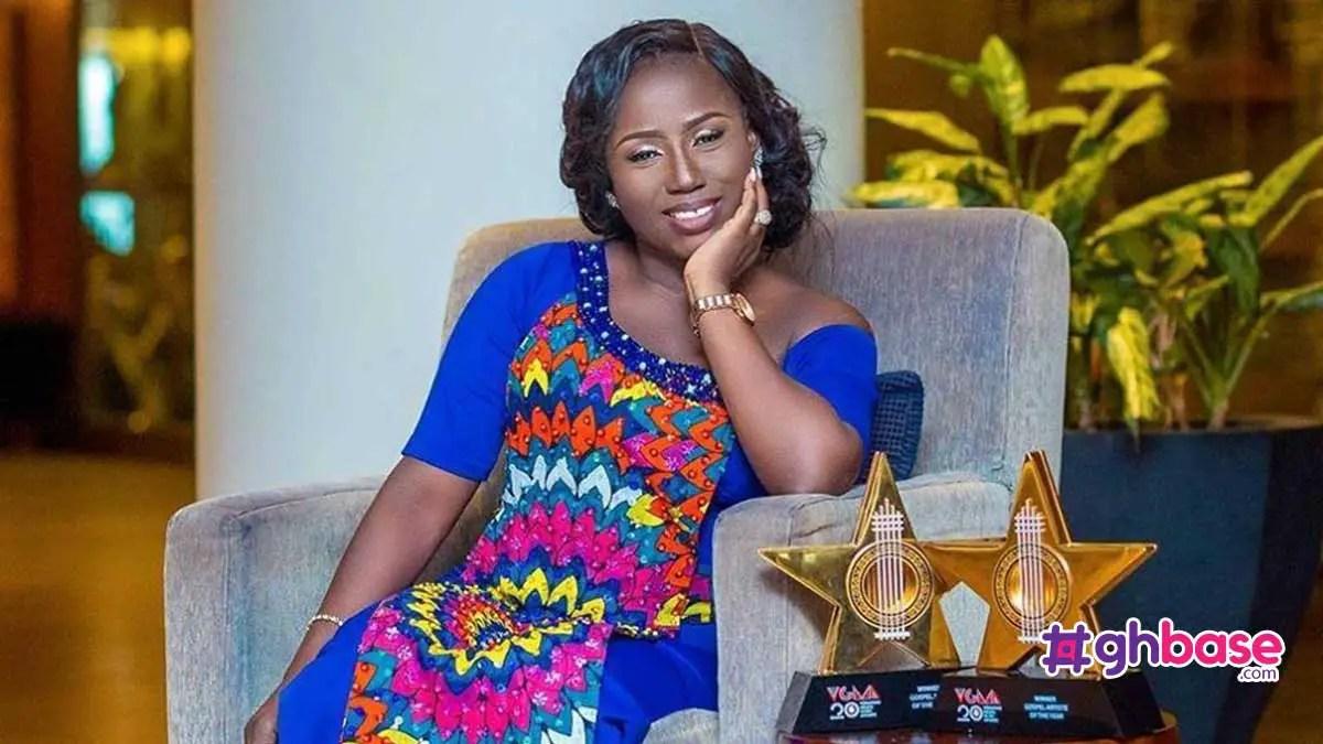 Diana Hamilton deserves to win VGMA Artiste of the Year – Sonnie Badu