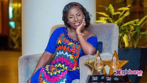 """""""Diana Hamilton did not win the 2021 VGMA Artiste Of The Year"""" – Mr. Logic insists (+Video)"""