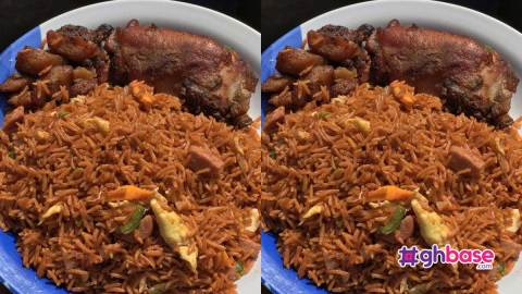 Ghana is known to make the best jollof in the world – Nigerians on Twitter confirm