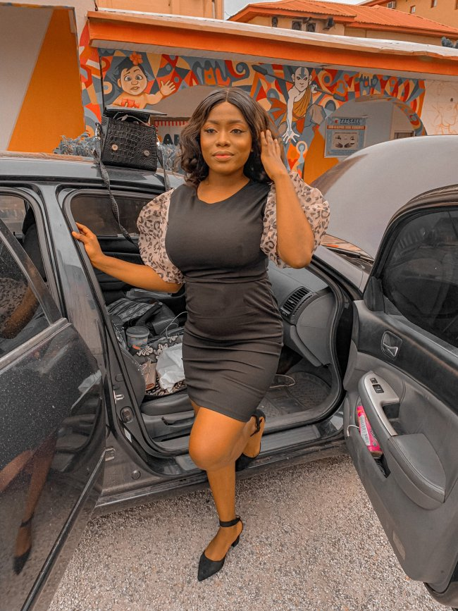 Slay queen makes a Wishlist of 16 items she'll love to have on her forthcoming birthday and it's ridiculous (see full list)