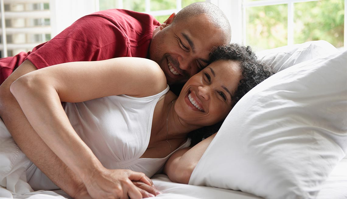 5 things I learned by having s3x with my hubby for 30 days straight – Wife