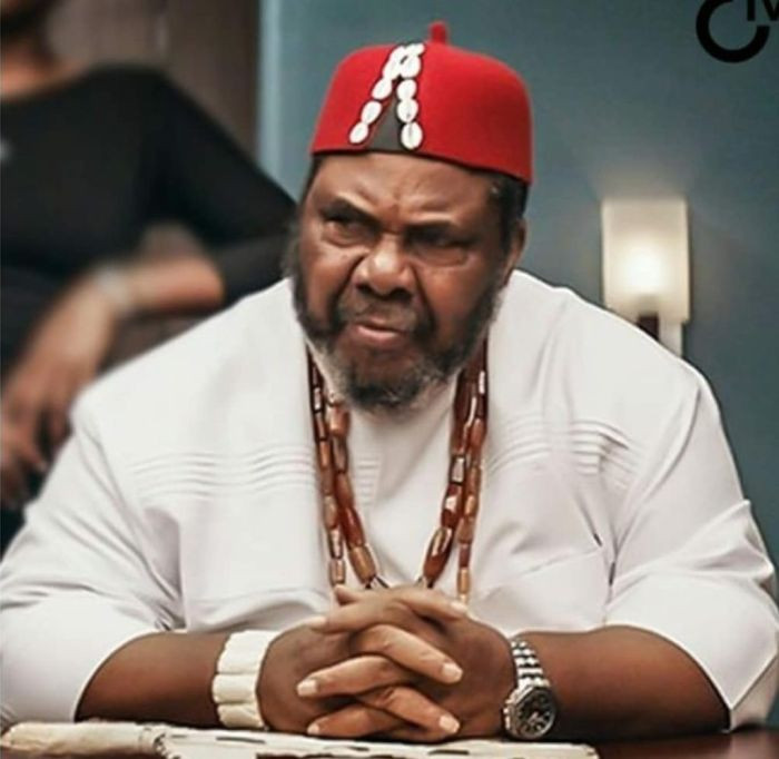 Why do women of today crave false hair, false lashes, false b00bs & false bums to replace their natural beauty? – Pete Edochie questions
