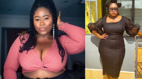 Welcome To Ghana Where You Can't Afford A Decent Place From Your Decent Income As A Youth – Lydia Forson Vents
