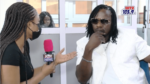 """""""Kuami Eugene is a thief, it's time he pays for stealing people's work"""" – Nigerian artiste, Oduma Essan speaks following plagiarism suit [Video]"""