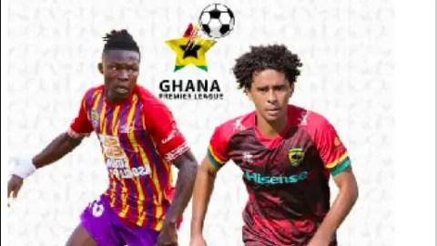 FAQs: Can Asante Kotoko Stop Hearts of Oak in Tomorrow's El Clásico?
