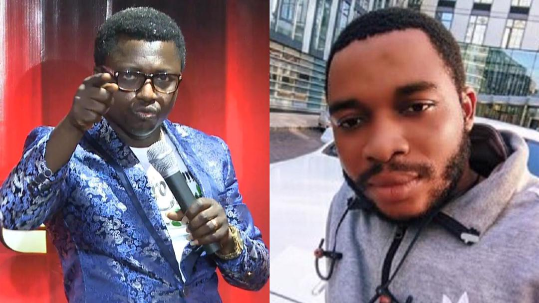"""""""Stop insulting leaders and desist from attacking religion"""" – Opambour sends words of counsel to Twene Jonas [Video]"""