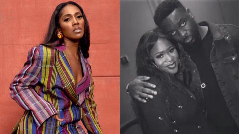 """""""I am at the same level as Tiwa Savage because I have worked with Sarkodie"""" – Siste Afia"""