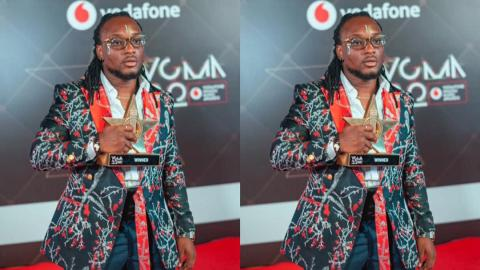 I would have still won VGMA Reggae-Dancehall Artiste of the Year even if Shatta and Stonebowy were nominated – Epixode