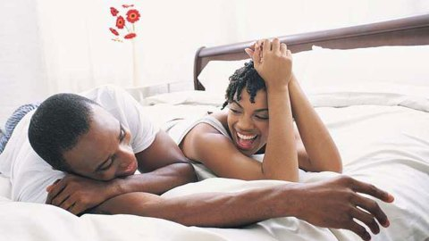 I Want To Be A Mistress To A Wealthy Man So That I Can Become The Bestie Of Husband And Wife – Lady Says