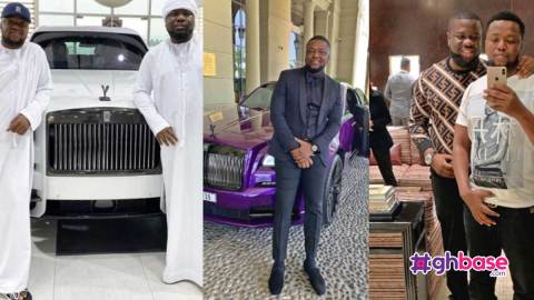 Hushpuppi's best friend who recently regained his freedom after six months in detention shares horrific experience