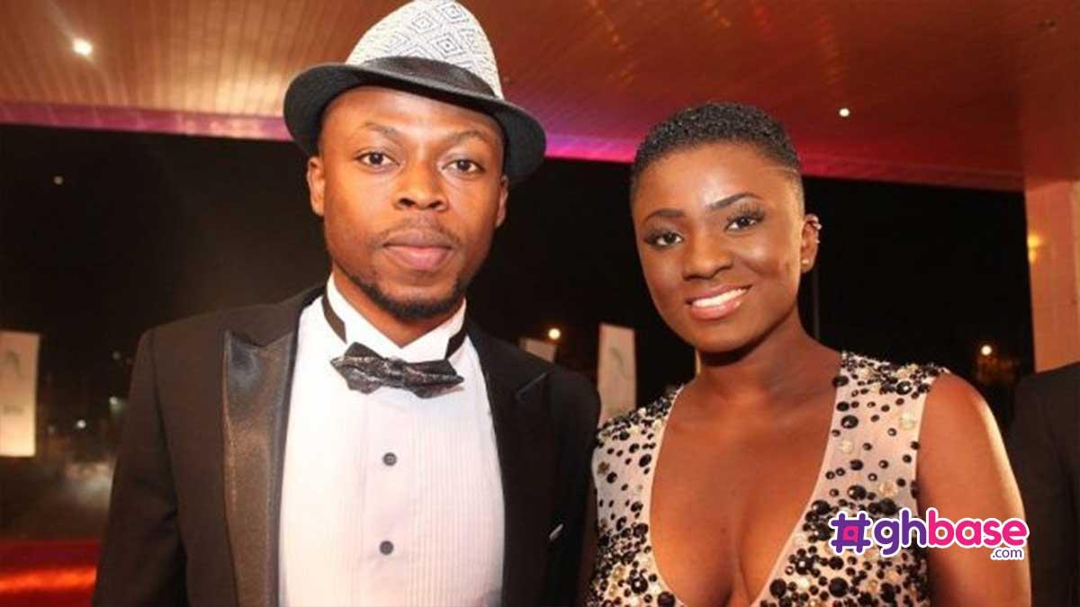Ahuofe Patri finally agrees to marry Kalybos