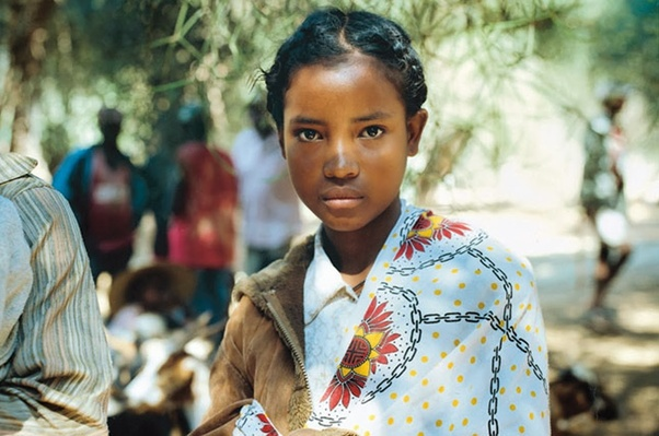 Fact Hack: Why Do People From Madagascar Look So Different In Comparison To Other Africans