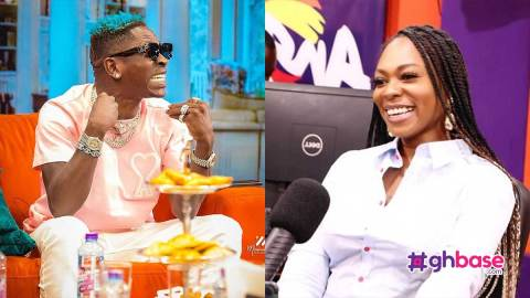 Heartbroken Shatta Wale finally reveals the real reason why Shatta Michy broke up with him