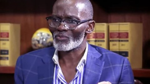 Gabby Otchere-Darko Tells MPs Not To Busy Themselves On What Two Adults Want To Do In Bedroom As Sam George Fights For The Criminalization Of Homosexuality
