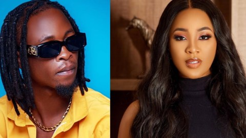 BBNaija's Laycon And Erica Finally End Their Grudge After Holding It For Close To A Year