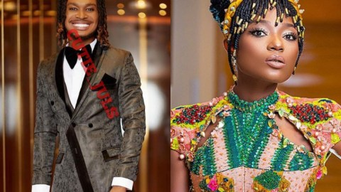 Informant Leaking Moesha Boduong's Secret To Salma Mumin Is Staying With Efya – Blogger Drops Details