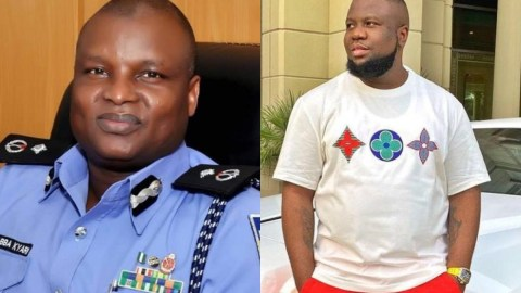 Hushpuppi Snitches On Nigeria Police Commissioner, Abba Kyari For Helping Him To Scam His Victim $1.1 Million