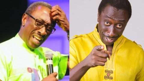 God Didn't Tell You He's Homeless, Use The Ghc100 For National Cathedral To Invest In Health Sector – KSM Tells Gov't