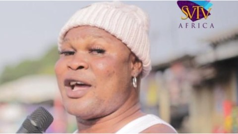 'Don't fix the country, everything is smooth already'- Bukom Banku tells Nana Addo, says he should not listen to anyone (Watch)