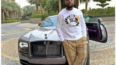 Hushpuppi To Be Sentenced In October After Pleading Guilty To Charges