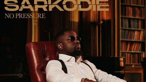 """The wait is over! – Sarkodie finally releases the """"NO PRESSURE"""" album [Listen]"""