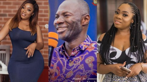 How Come The Prophets In Ghana Didn't See What Is Happening To Moesha Buduong But Could Predict The Winner Of A Football Match – Netizens Quiz