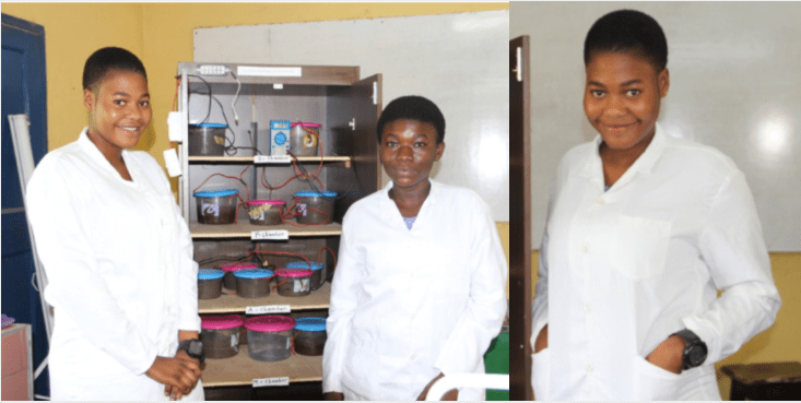 Gyaama Pensan Senior High appeals for support