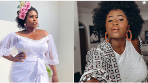 'Not susu for hospitals but susu for cathedral'- Lydia Forson not happy our leaders are not using their heads