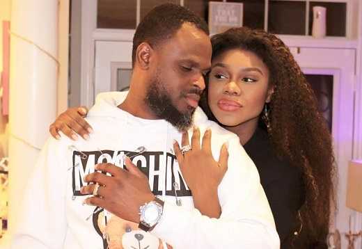 As He Claims Their Marriage Is Not On Paper - Blogger Reveals