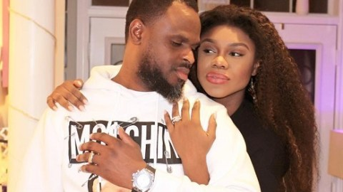 Becca's Husband Allegedly Sleeping Around As He Claims Their Marriage Is Not On Paper – Blogger Reveals