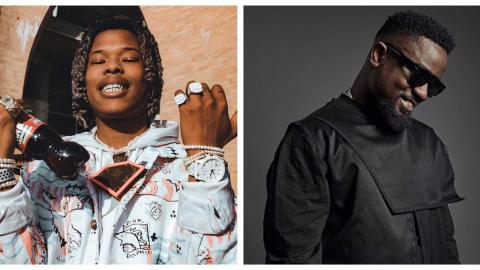 """""""He can't be compared to Sarkodie?"""" – Fans' reaction after Burna Boy mentioned Nasty C as Africa's Best Rapper"""