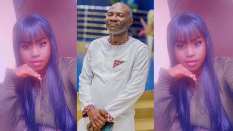 """""""Attack those using Ghana's money to pay their wives, before you attack my father"""" – Prophet Badu Kobi's daughter Jessie Kobi rants"""