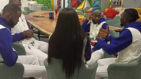 BBNaija 2021: Some Housemates Make Big Cash As They Won A Competition In The Second Task